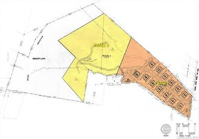 Asheville Residential Lots & Land For Sale: 300 Baird Cove Road