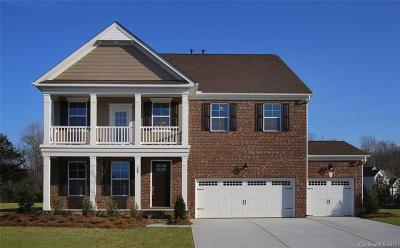 Waxhaw Single Family Home For Sale: 308 Somerled Way #74