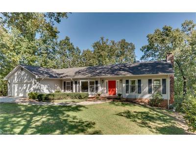 Tryon Single Family Home For Sale: 128 Fox Covert Lane #2