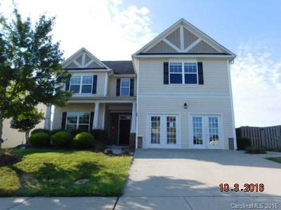 Iredell County Single Family Home For Sale: 144 Millen Drive