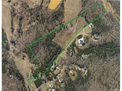 Davidson Residential Lots & Land For Sale: 20209 Shearer Road