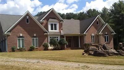 Residential Lots & Land For Sale: 1696 Dehart Community Center Road