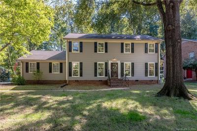 Single Family Home Sold: 1114 Bearmore Drive #159
