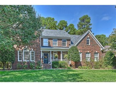 Sailview Single Family Home For Sale: 7865 Buena Vista Drive #156