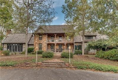 Tryon Single Family Home For Sale: 1061 Honeyhill Lane