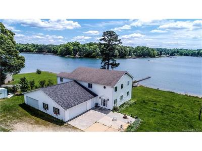 Troutman Single Family Home For Sale: 132 Dawn Lane