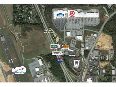 Arden Residential Lots & Land For Sale: 362 Rockwood Road