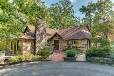 Single Family Home For Sale: 70 Thousand Pines Lane