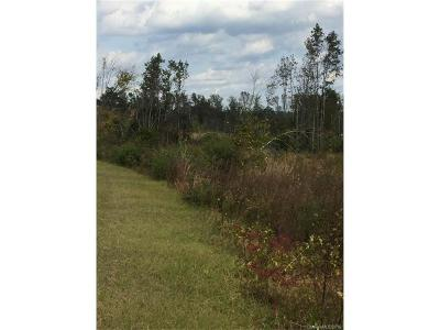 Anson County Residential Lots & Land For Sale: Nivens Road