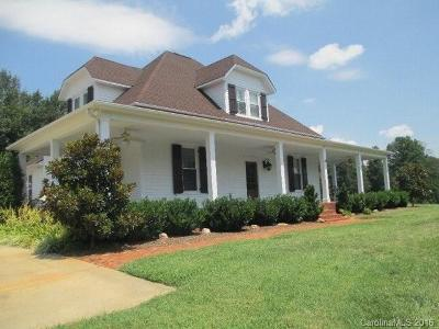 Single Family Home For Sale: 1151 Wyke Road