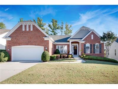 Sun City Carolina Lakes Single Family Home For Sale: 41157 Calla Lily Street