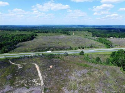 Anson County Residential Lots & Land Under Contract-Show: 001 Us Hwy 74 Highway