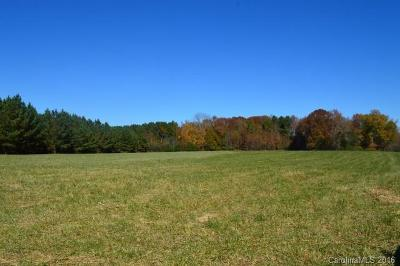 Residential Lots & Land For Sale: 2350 Fairview Farms Road #A