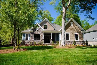 Belmont Single Family Home For Sale: 117 Shimmer Lake Lane #4