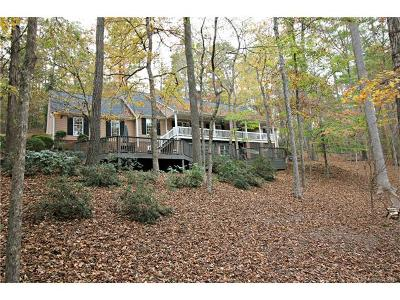 Concord Single Family Home For Sale: 129 Overbrook Drive