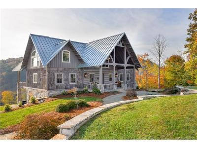 Single Family Home For Sale: 1344 River Ridge Road