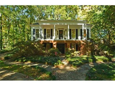 Charlotte Single Family Home For Sale: 238 Beckham Court