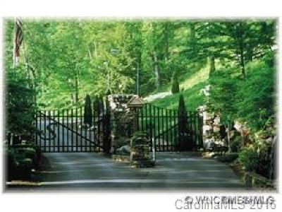 Waynesville Residential Lots & Land For Sale: 9999 Olympia Lane #52