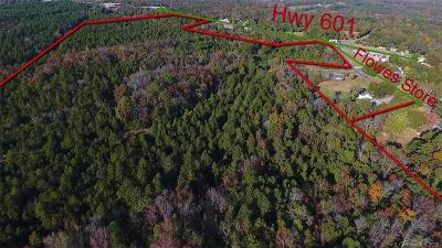 Residential Lots & Land Under Contract-Show: 4400 Flowes Store Road