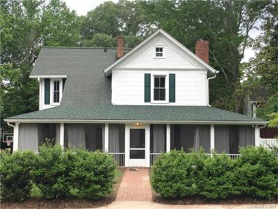 Tryon NC Single Family Home For Sale: $239,900