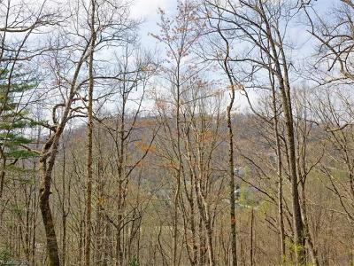 Asheville Residential Lots & Land For Sale: 86 Old Forest Drive #Lot 16