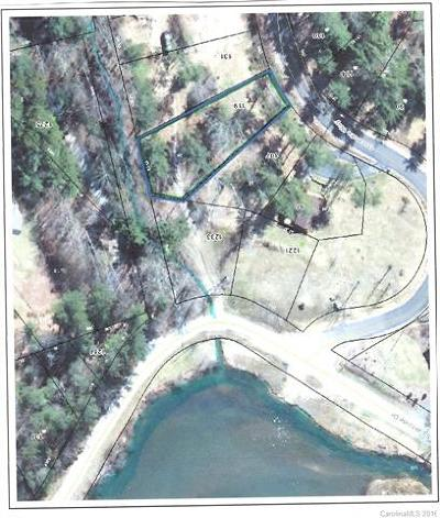 Hendersonville Residential Lots & Land For Sale: 119 Oscelake Way #24