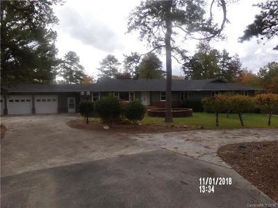 Single Family Home For Sale: 625 Shoreline Drive