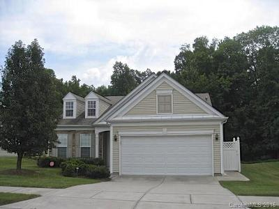 Single Family Home Sold: 5228 Wrens Nest Lane #59