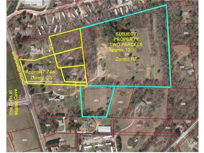 Arden Residential Lots & Land For Sale: 1862 Brevard Road