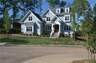 Fort Mill Single Family Home Under Contract-Show: 329 Meares Court #510