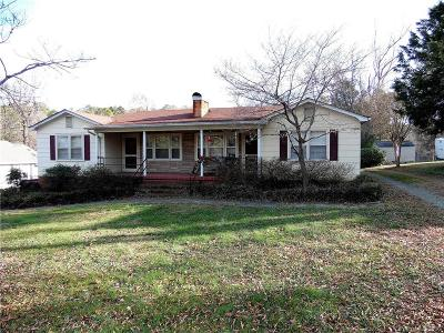 Multi Family Home For Sale: 2313/2315 W Main Street