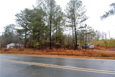 Wadesboro Residential Lots & Land For Sale: Off White Store Road
