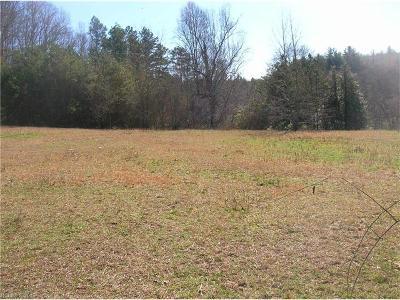 Hendersonville Residential Lots & Land For Sale: 9999 Howard Gap Road
