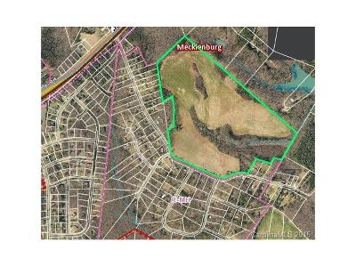 Residential Lots & Land For Sale: 11020 Coble Road