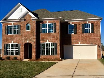 Gastonia Single Family Home For Sale: 4924 Wilcrest Court #48
