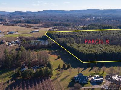 Flat Rock NC Residential Lots & Land For Sale: $7,200,000