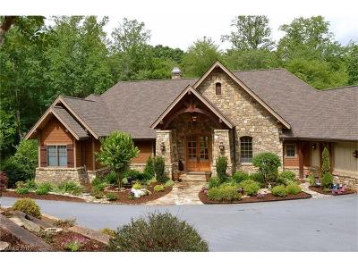 Arden Single Family Home For Sale: 110 Powder Creek Trail #Lot 29A