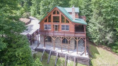 McDowell County Single Family Home For Sale: 67 Hummingbird Lane