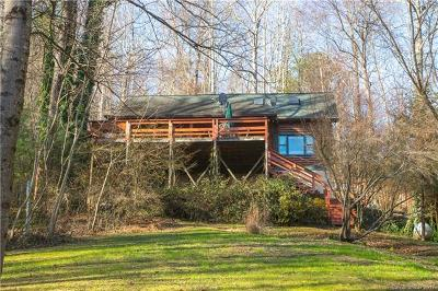 Hendersonville Single Family Home For Sale: 35 Muley Hollow Lane