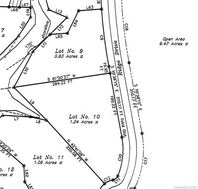 Troy Residential Lots & Land For Sale: 174 Ridge Drive #9