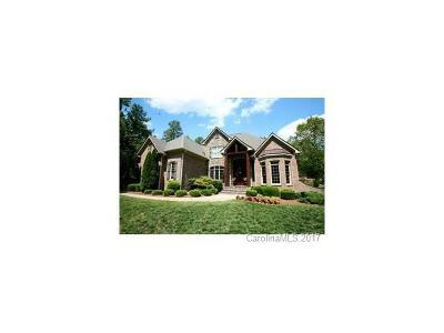 Kannapolis Single Family Home For Sale: 3582 Farmstone Court