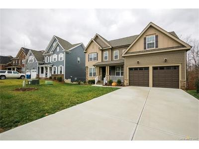 Harrisburg Single Family Home For Sale: 11492 Glowing Star Drive #144