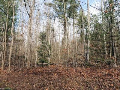 Hendersonville Residential Lots & Land For Sale: Davis Mountain Road