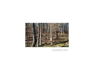Catawba Residential Lots & Land For Sale: 1396 Ron Whicker Drive