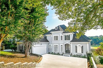 Ballantyne, Ballantyne Country Club, Ballantyne Meadows Single Family Home For Sale: 10709 Alexander Mill Drive