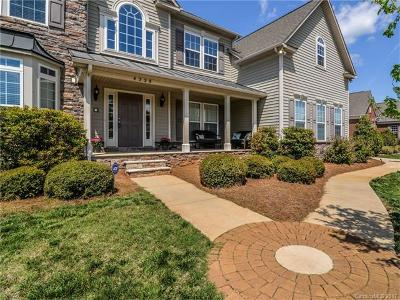 Charlotte NC Single Family Home For Sale: $344,900
