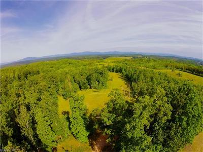 Rutherfordton Residential Lots & Land For Sale: Baber Forest Drive