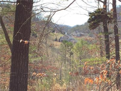 Weaverville Residential Lots & Land For Sale: 93 Farm Valley Court #113