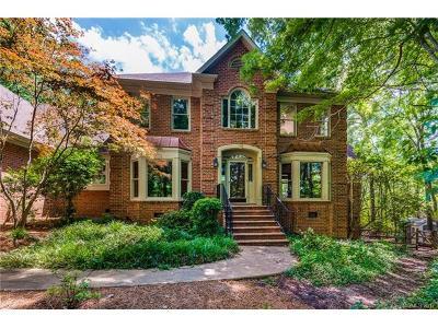 Weddington Single Family Home For Sale: 2805 Beulah Church Road