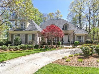 Piper Glen Single Family Home Under Contract-Show: 6931 Ancient Oak Lane #68